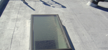 Malibu Flat Roof Coating